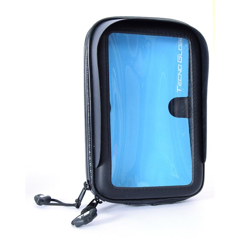 TECNOGLOBE-Housse Pour Samsung S6 Et S7 Tg Easy Bag T2 Vertical