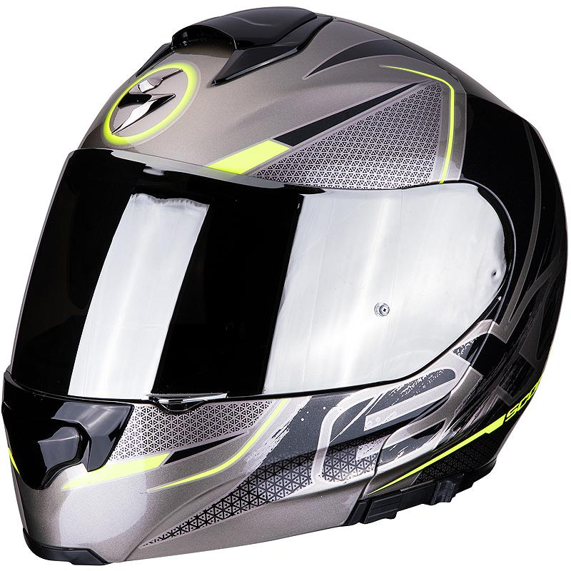 scorpion-Casque EXO-3000 AIR CREED