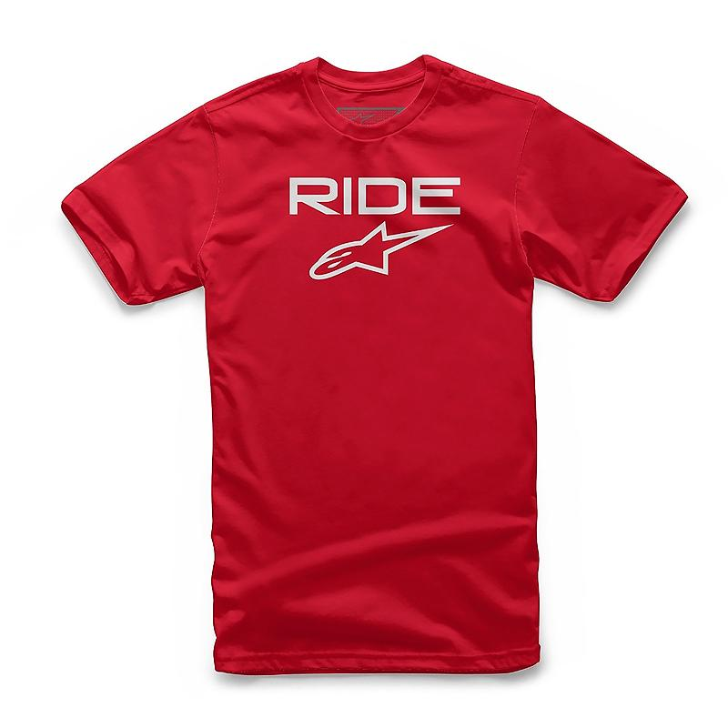 alpinestars-Tee-shirt RIDE 2.0 TEE