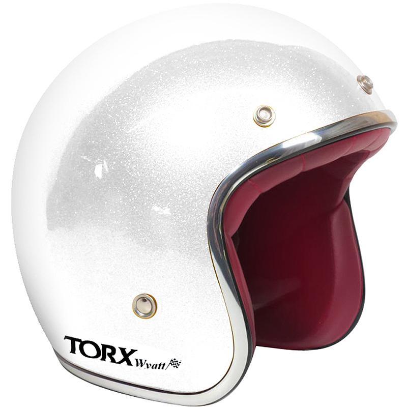 TORX-Casque Wyatt Glitter