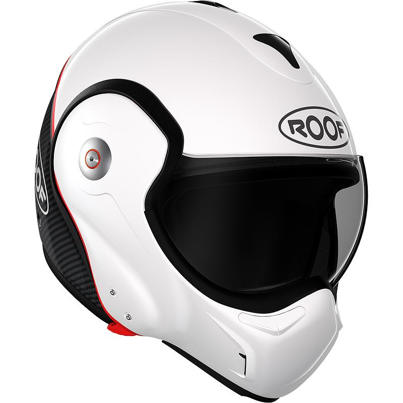 ROOF-Casque Boxxer Carbon Uni