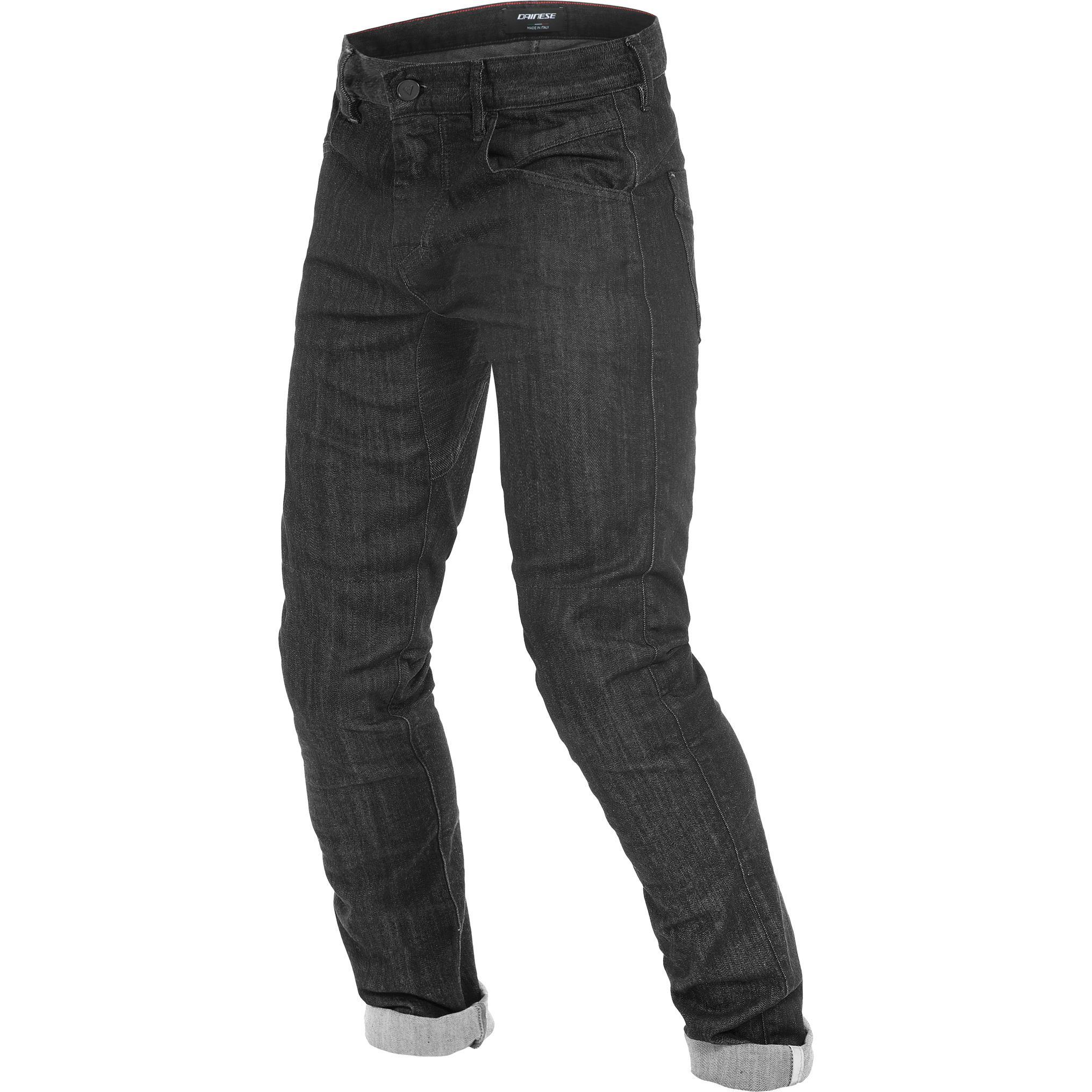 dainese-Jeans TRENTO SLIM