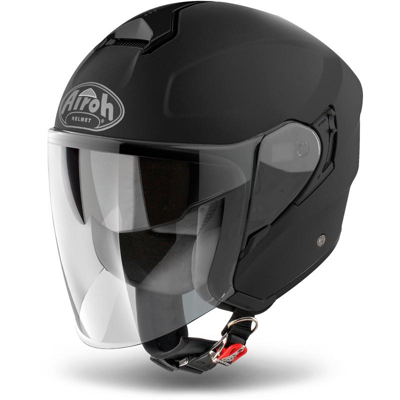 AIROH-Casque Hunter Color