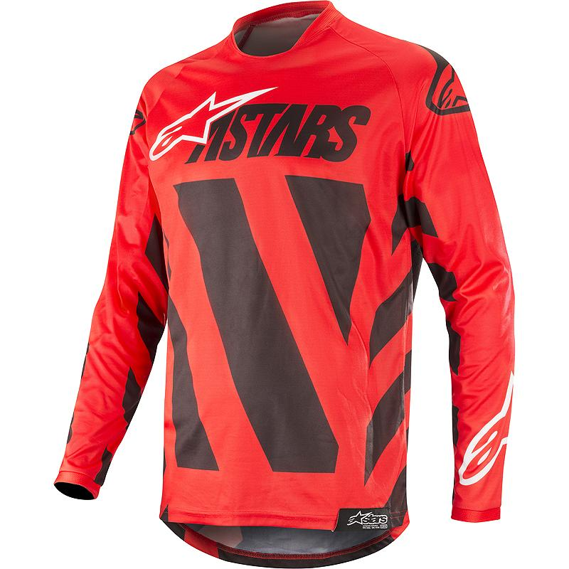 ALPINESTARS-Maillot cross RACER BRAAP