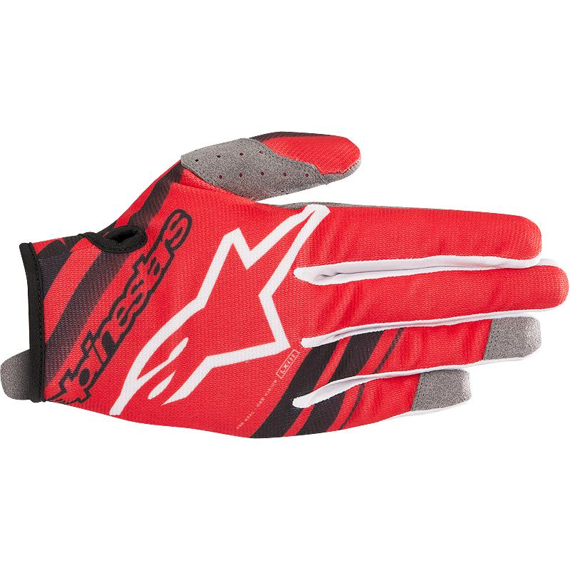 alpinestars-Gants cross YOUTH RADAR