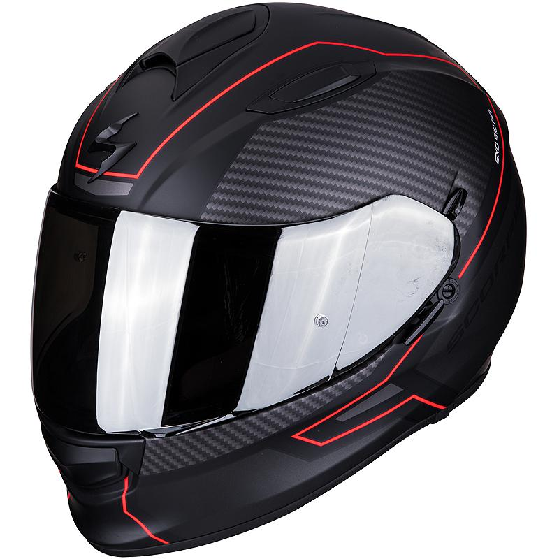 SCORPION-Casque EXO-510 AIR FRAME