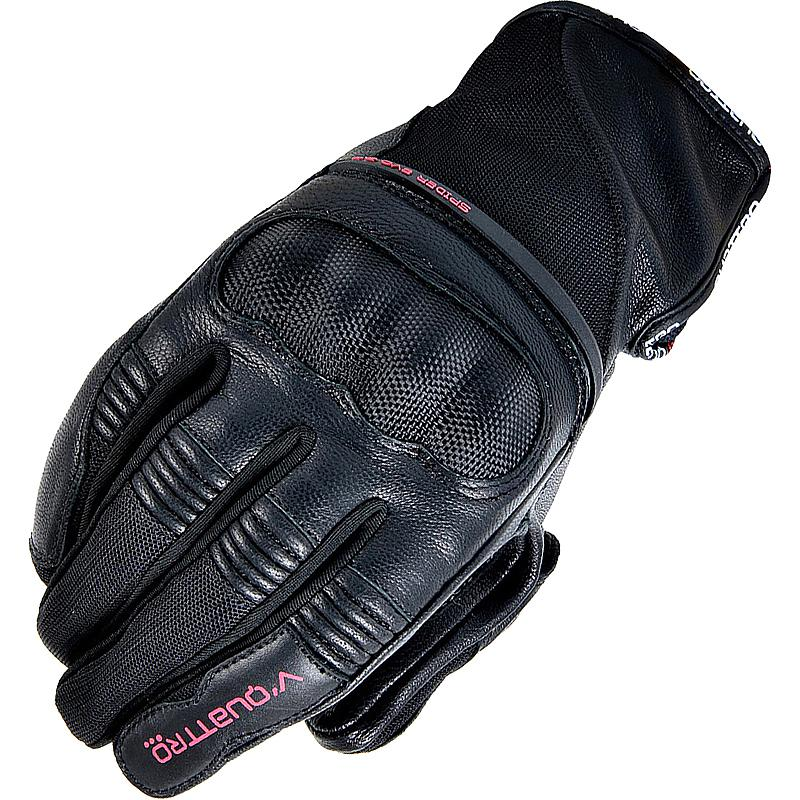VQUATTRO-Gants Spider EVO 2 LADY