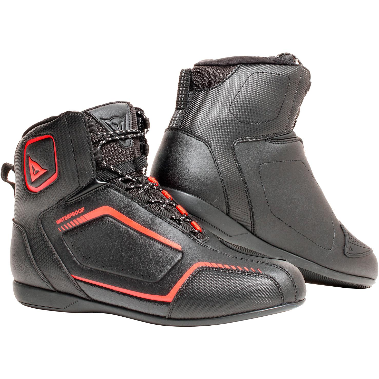dainese-Bottines basses RAPTORS D-WP