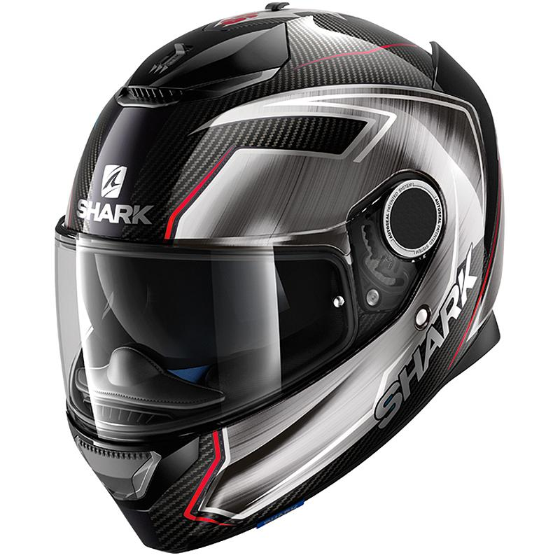 shark-Casque Spartan Carbon Guintoli