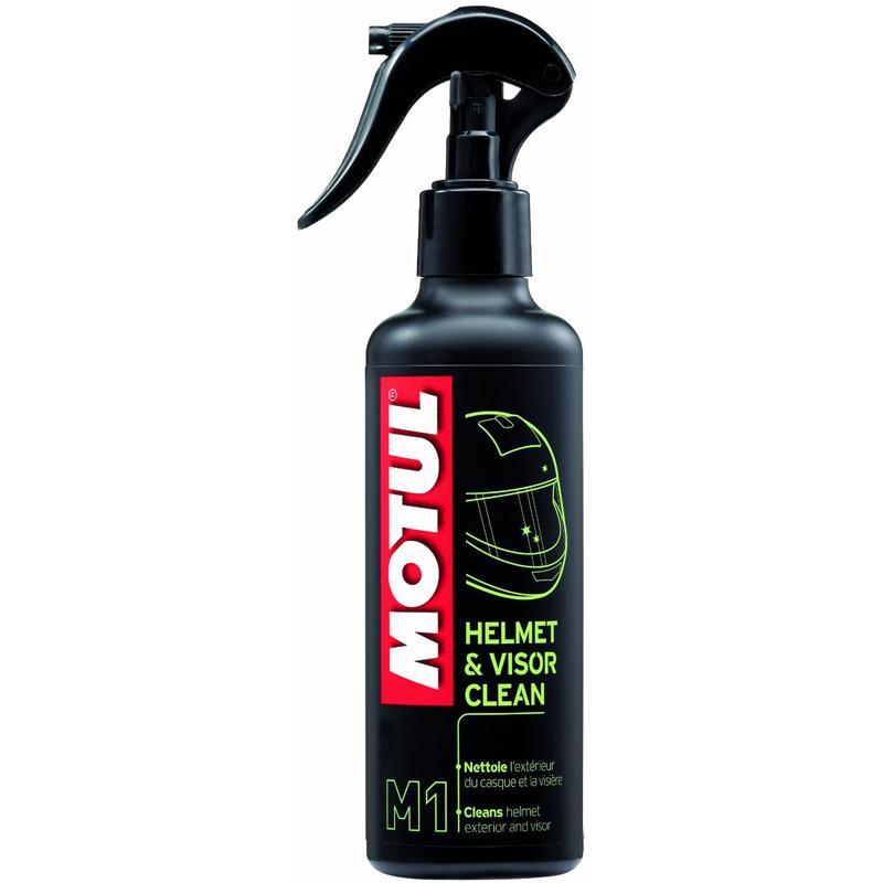 MOTUL-Nettoyant M1 Helmet & Visor Clean