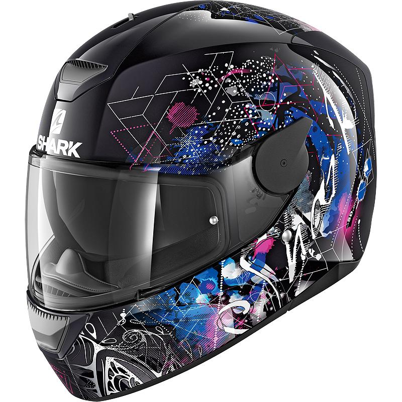 shark-Casque D-Skwal Anyah