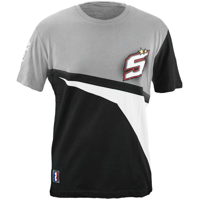 ZARCO-Tee Shirt Zarco Z5 Paddock