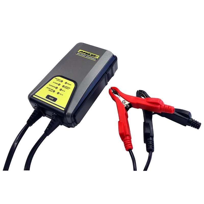 MAXXE-Chargeur De Batterie Intelligent