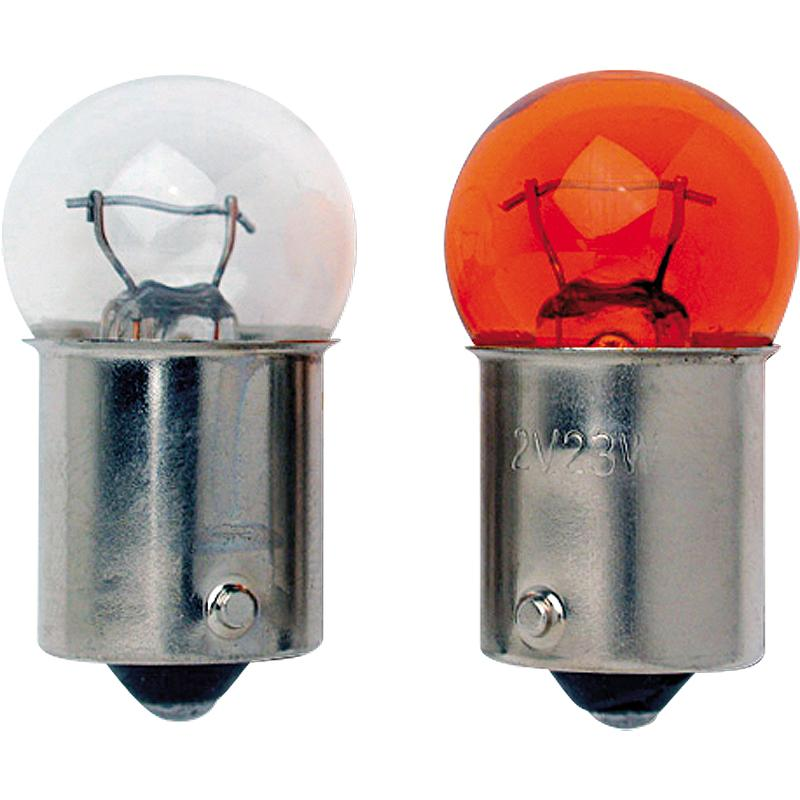 CHAFT-Ampoule Clignotant Bay15D 12V X 6W