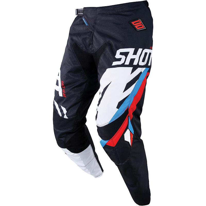 SHOT-Pantalon cross CONTACT SCORE