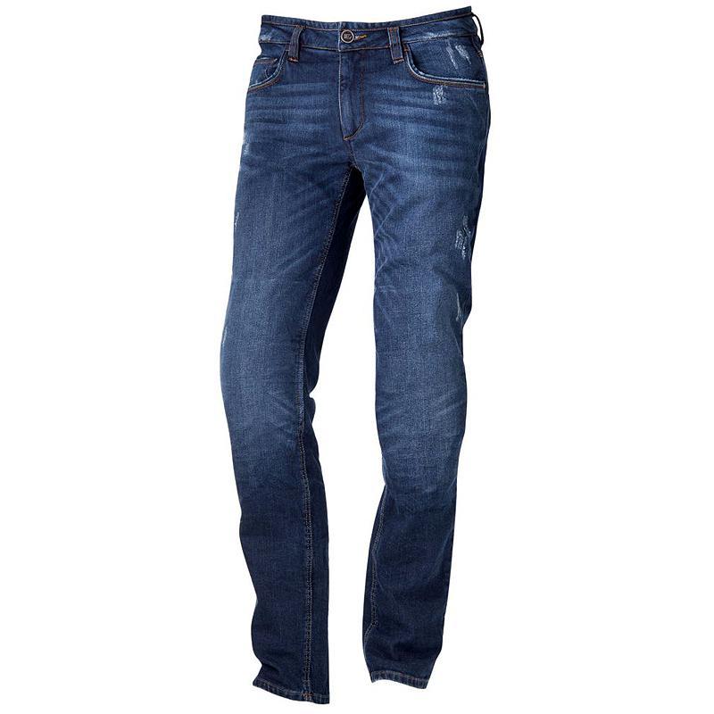 ESQUAD-Jeans Sand Military