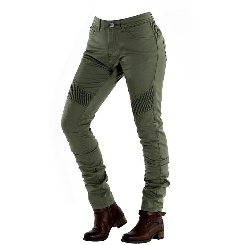 OVERLAP-Jeans Imola Cactus