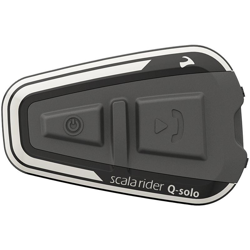 CARDO-Intercom Cardo Q-Solo Mono