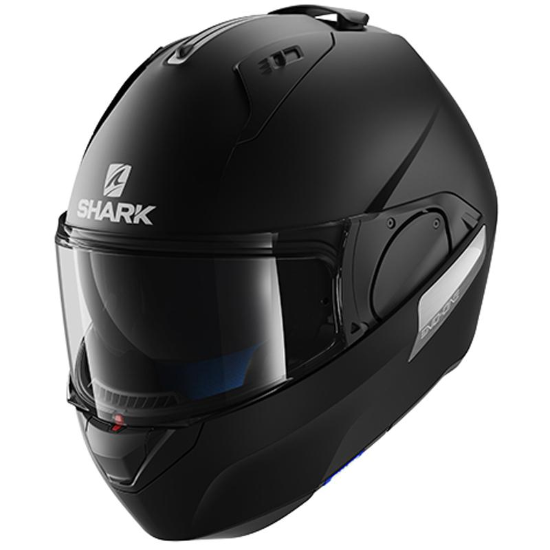 Shark-Casque EVO-ONE 1.2 SPECIAL BLANK MAT