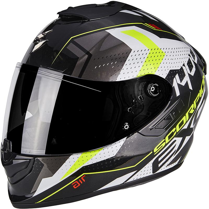 scorpion-Casque Exo-1400 Air Trika
