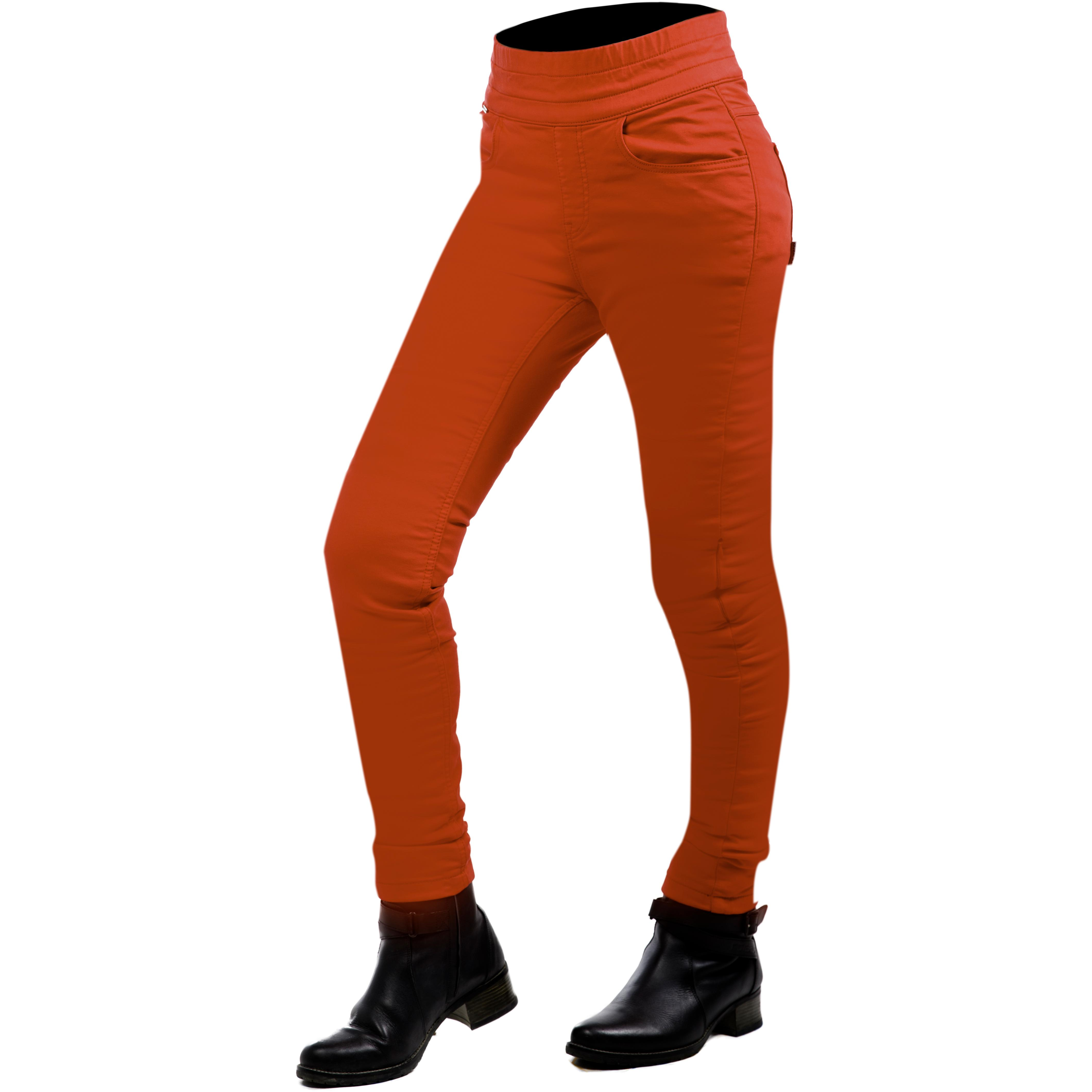 Pantalon JANE OVERLAP