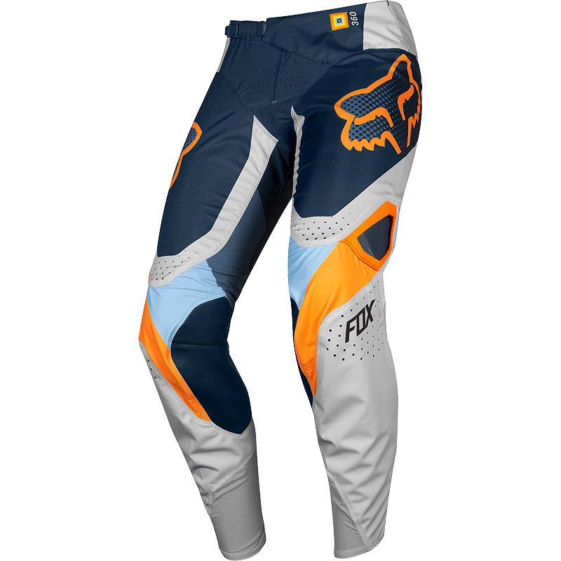 fox-Pantalon cross 360 KILA