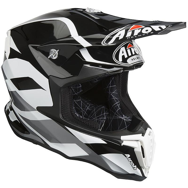 airoh-Casque cross TWIST GREAT