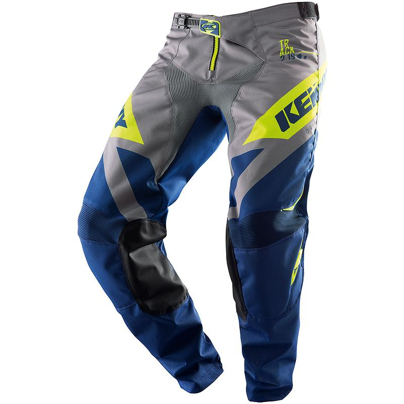 kenny-2-Pantalon cross TRACK KID