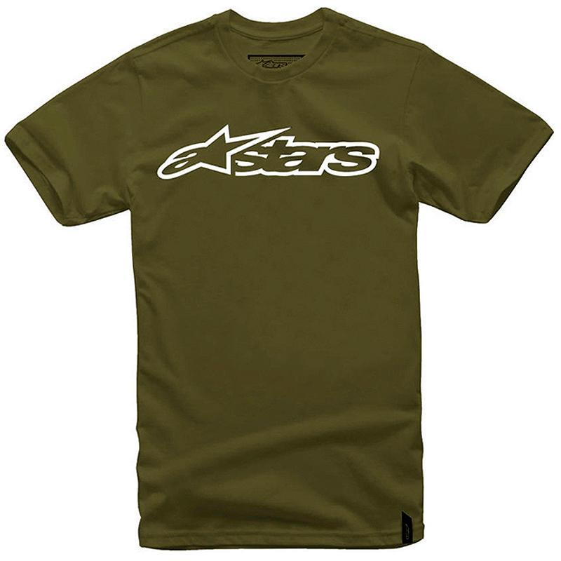 ALPINESTARS-Tee-shirt BLAZE CLASSIC