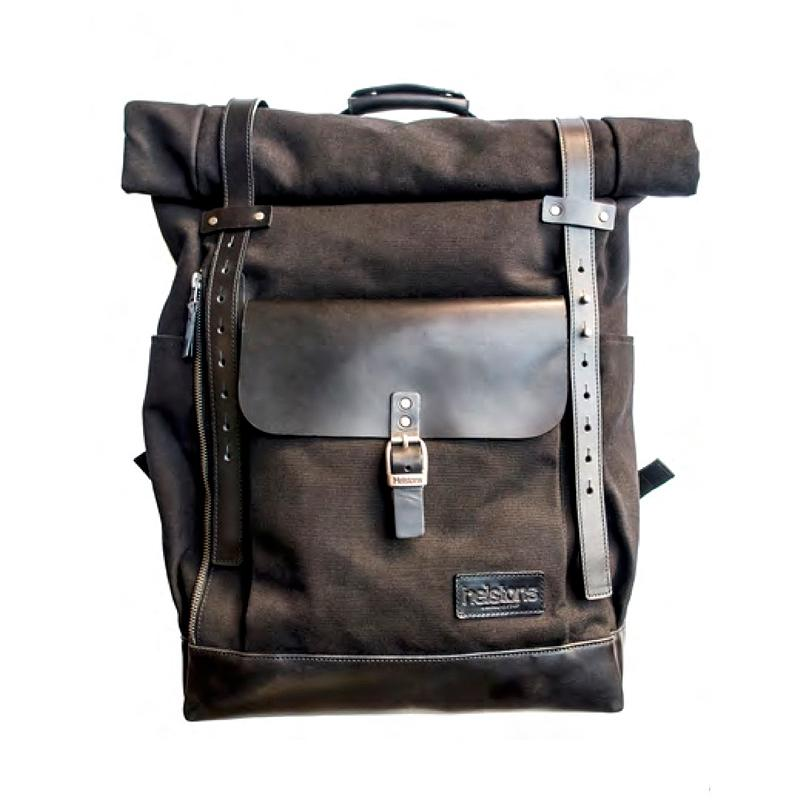 HELSTONS-Sac BACK PACK ROLL