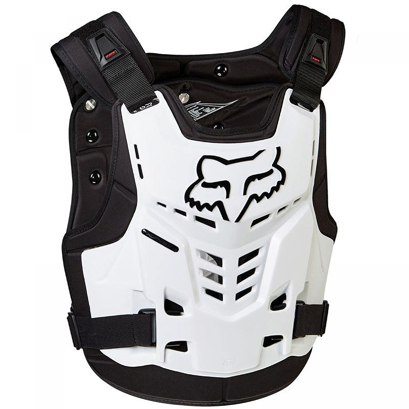 FOX-Gilet de protection PROFRAME