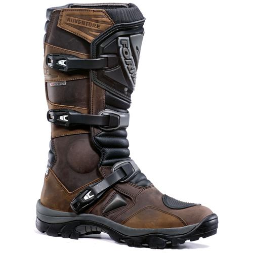 FORMA-Bottes Cross Adventure