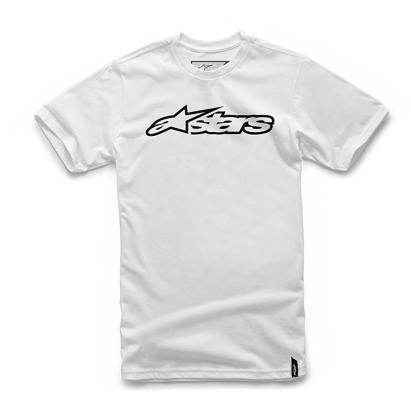alpinestars-Tee Shirt Blaze Classic
