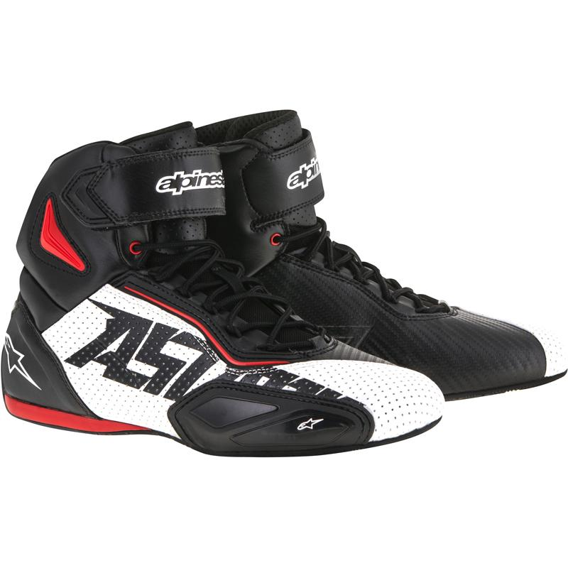 alpinestars-Baskets Faster 2 Vented