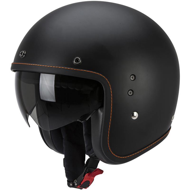 scorpion-Casque Belfast Solid