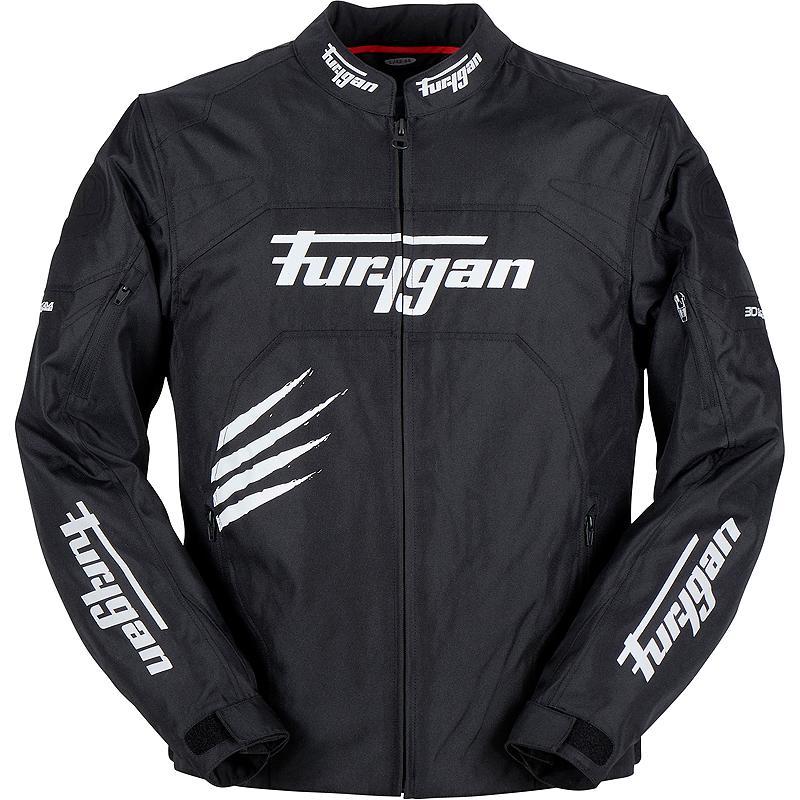 furygan-Blouson Rock