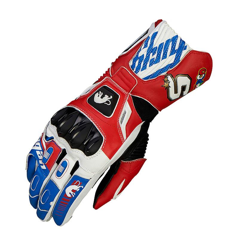 FURYGAN-Gants Fit-R2 Zarco