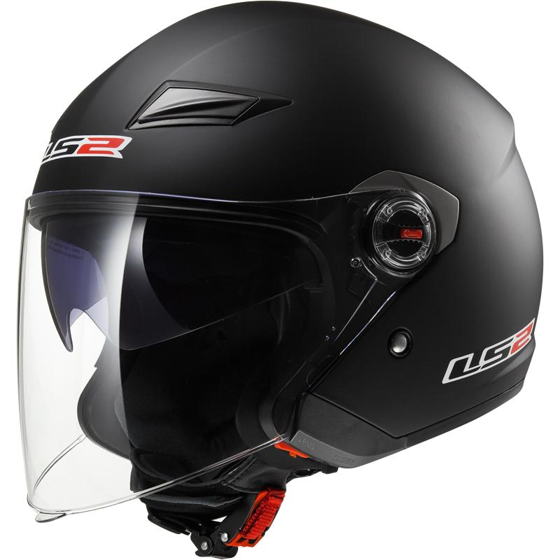 LS2-Casque Of 569 Track Solid