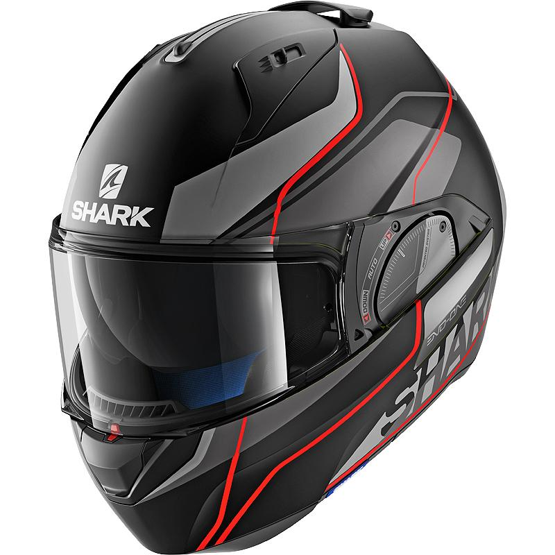 shark-Casque Evo-One 2 Krono Mat