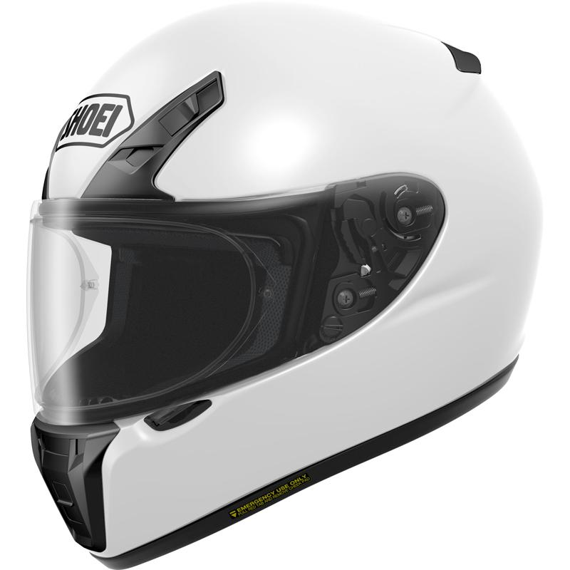 shoei-Casque Ryd Uni