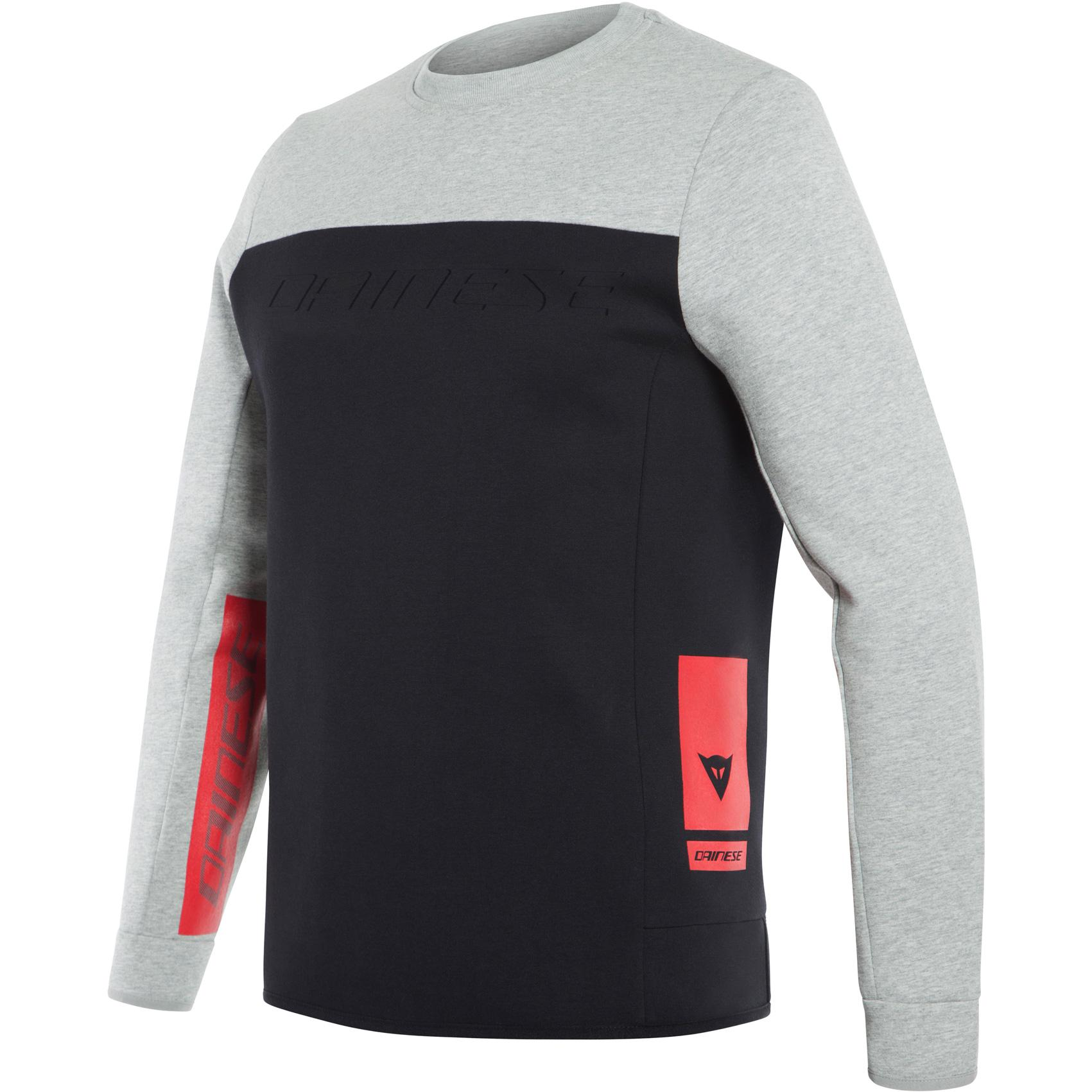 DAINESE-t-shirt-contrast-sweatshirt-image-10938887