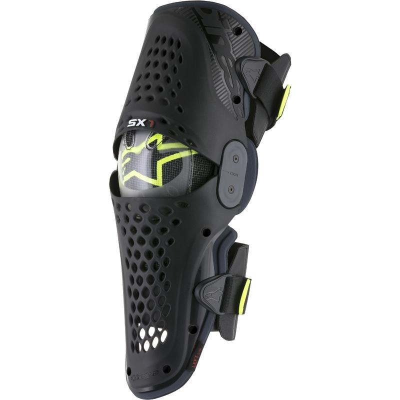 ALPINESTARS-Genouillères SX-1 KNEE GUARD