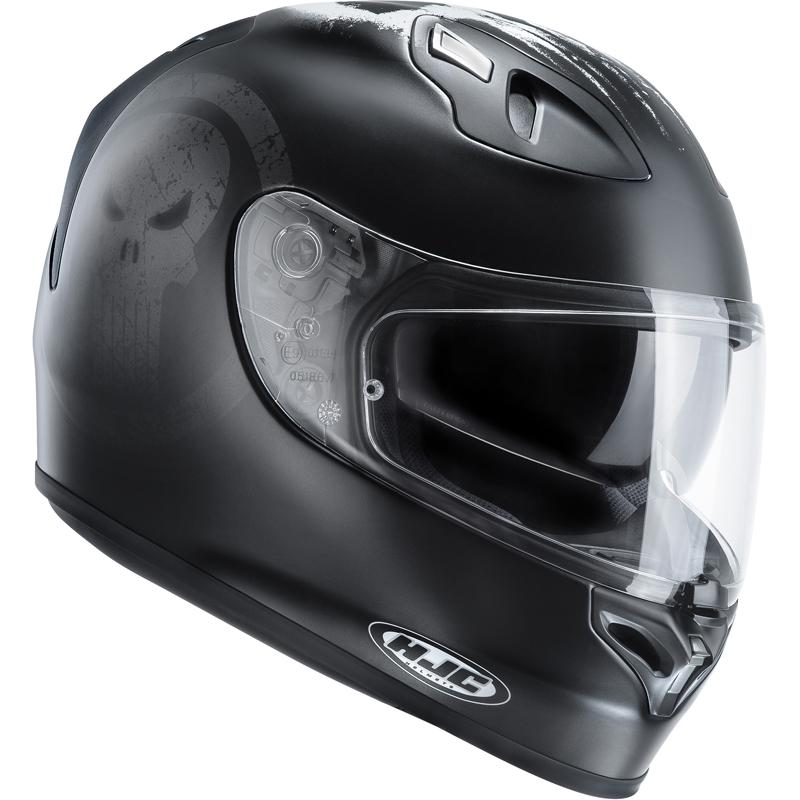 hjc-Casque Fg-St Punisher