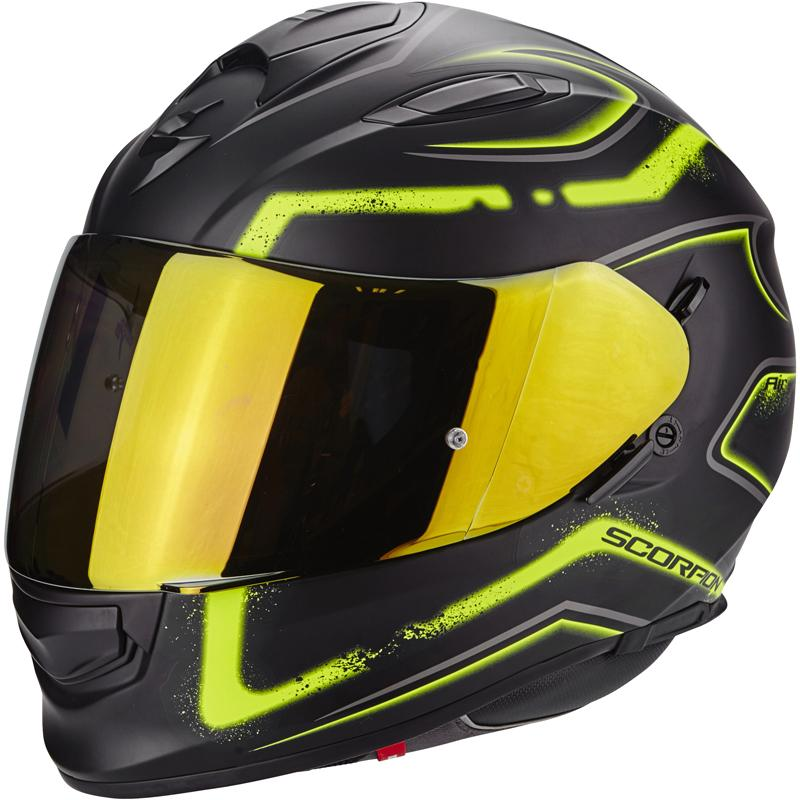 scorpion-Casque EXO-510 AIR RADIUM
