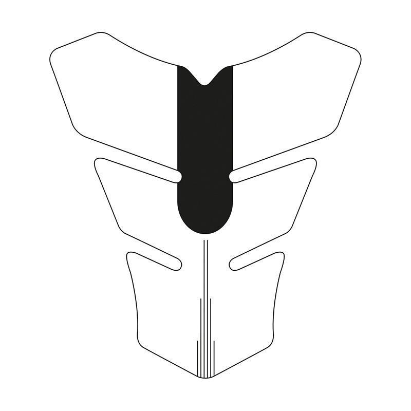 MAXXE-Protège Réservoir Block Road