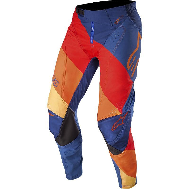 ALPINESTARS-Pantalon cross TECHSTAR VENOM