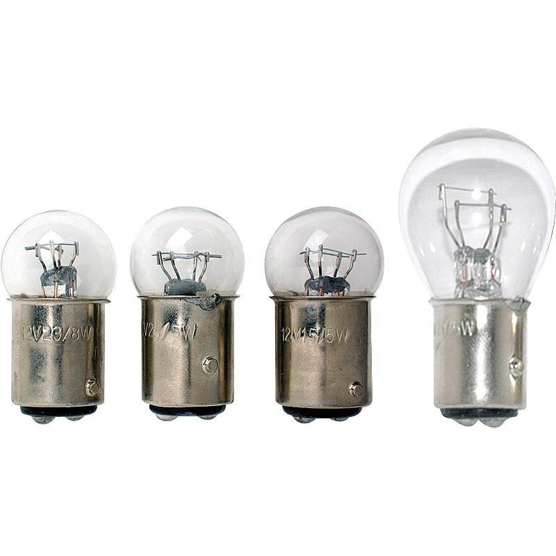 CHAFT-Ampoule Feu Arrière Bay15D 12V X 21/5 W