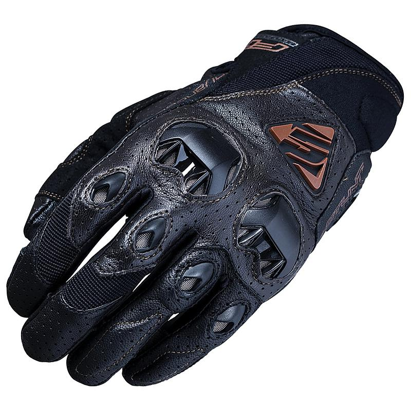 five-Gants STUNT EVO LEATHER AIR