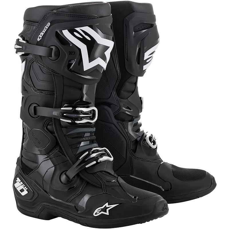 alpinestars-Bottes cross TECH 10