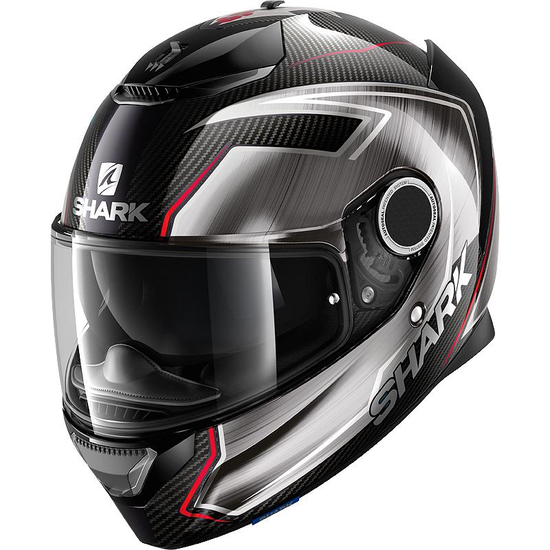 shark-Casque SPARTAN CARBON REPLICA GUINTOLI